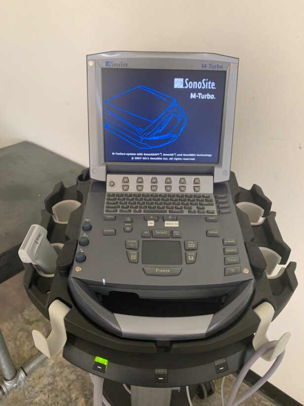 Cardiac Ultrasound Equipment in Riverside, Beverly Hills, Los Angeles, Orange County, and San Diego