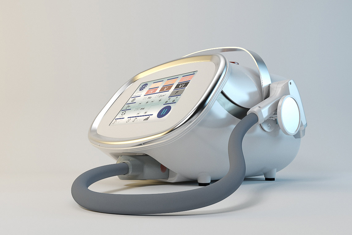 Hair Removal Laser Equipment, Diode Laser, and Laser Hair Removal Machines in Beverly Hills, CA