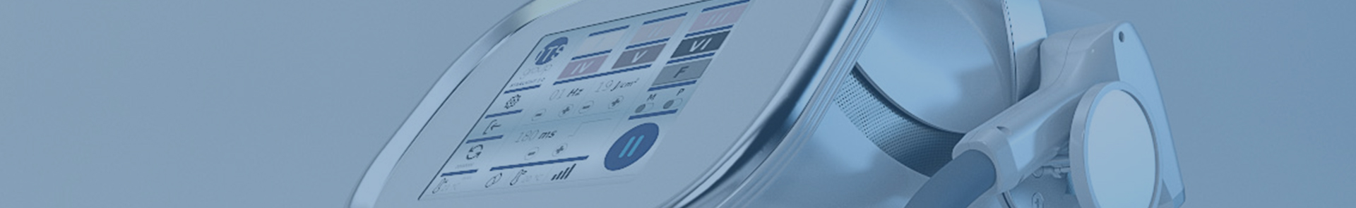 Featured Equipment from ProMed Solutions